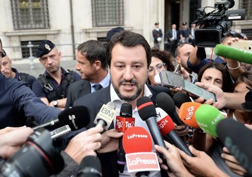 Spunta un nuovo caso-Diciotti: Salvini rischia un'altra indagine