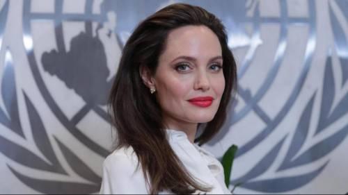 Angelina Jolie e Brad Pitt, le immagini più belle 3