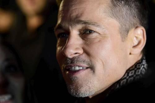 Angelina Jolie e Brad Pitt, le immagini più belle 4
