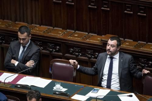 """Di Maio: """"Ddl per tagliarne 345 parlamentari"""". Sulle pensioni: """"780 euro le minime"""""""