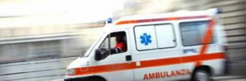 Belluno, violenta esplosione in stazione: tre feriti gravi