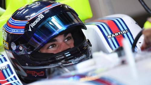 Formula 1, Robert Kubica torna finalmente in pista