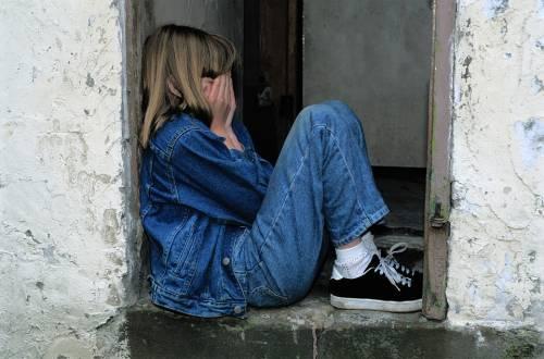 Cherofobia. La paura incontrollabile di poter essere felice