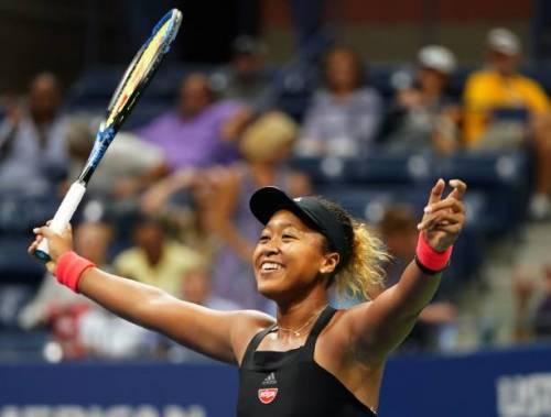 Us Open, Naomi Osaka vince il primo titolo slam della carriera