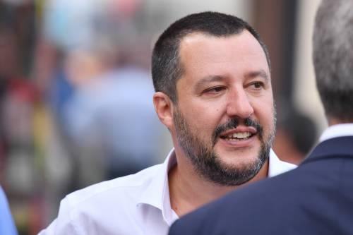 """L'Onu manda ispettori in Italia. Salvini: """"Non accettiamo lezioni da nessuno"""""""