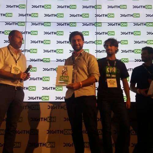 DigithON, alla startup Weedea assegnato il premio SisalPay