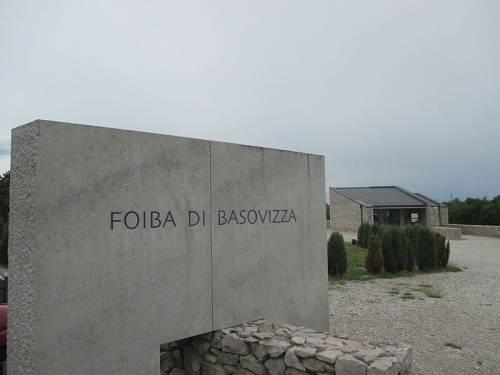 La foiba di Basovizza e quella visita storica che sa di fregatura