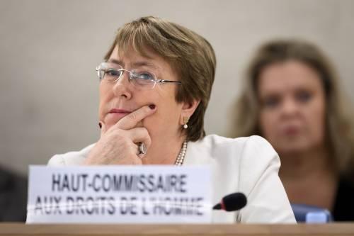 Silenzi e scandali, ecco perché l'Onu non può darci lezioni di diritti umani
