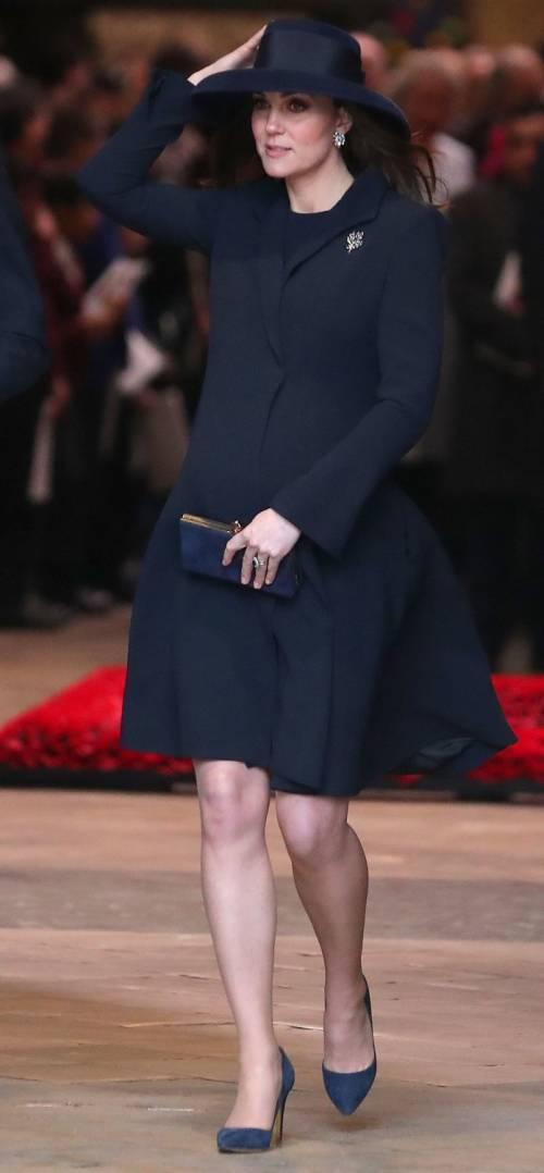 Kate Middleton e Camilla Parker Bowles, le foto più belle 3