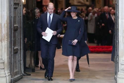 Kate Middleton e Camilla Parker Bowles, le foto più belle 5