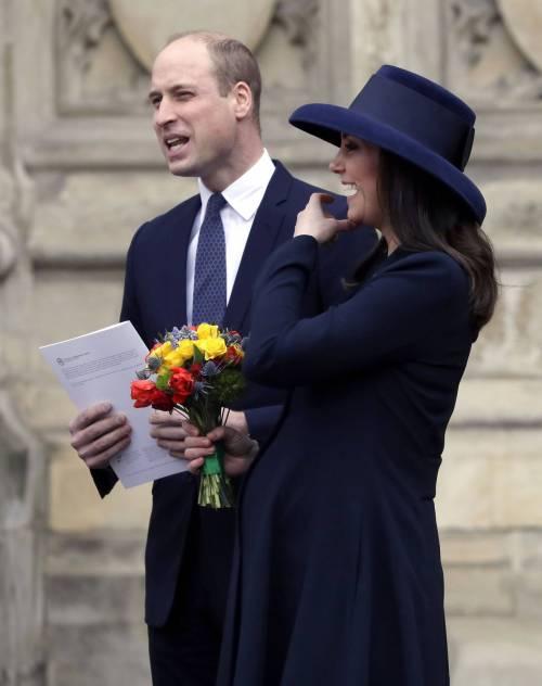 Kate Middleton e Camilla Parker Bowles, le foto più belle 8