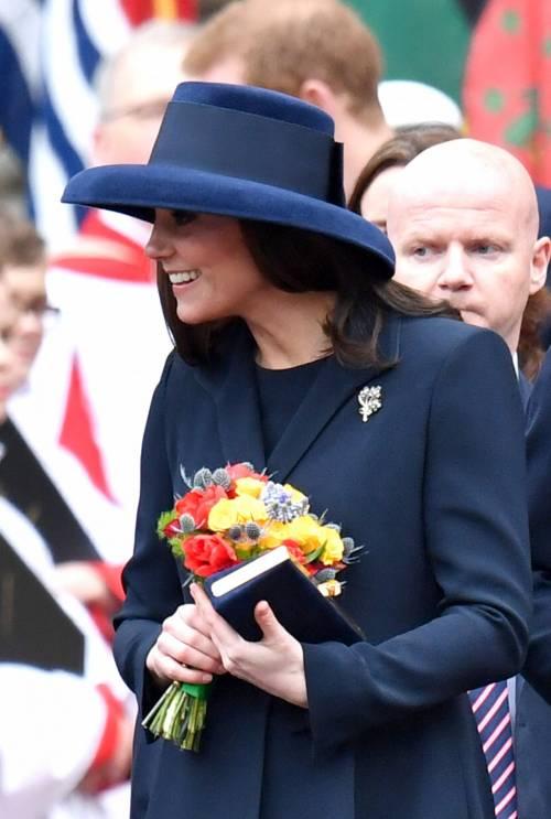 Kate Middleton e Camilla Parker Bowles, le foto più belle 9