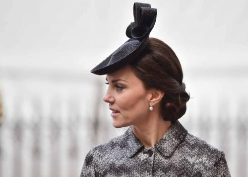 Kate Middleton e Camilla Parker Bowles, le foto più belle 10