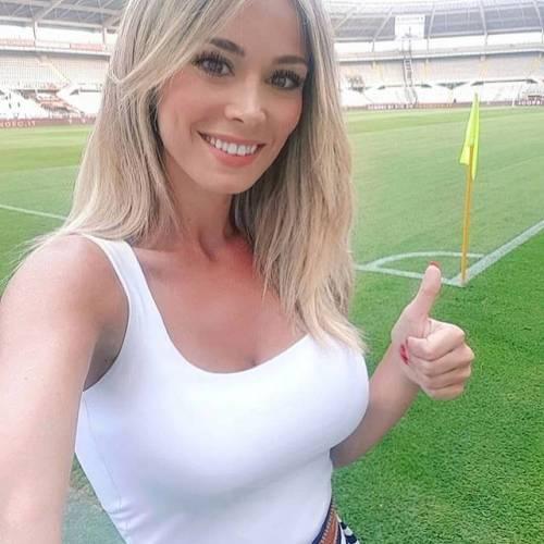 Gli scatti di Diletta Leotta: la giornalista sportiva più amata dagli italiani 5