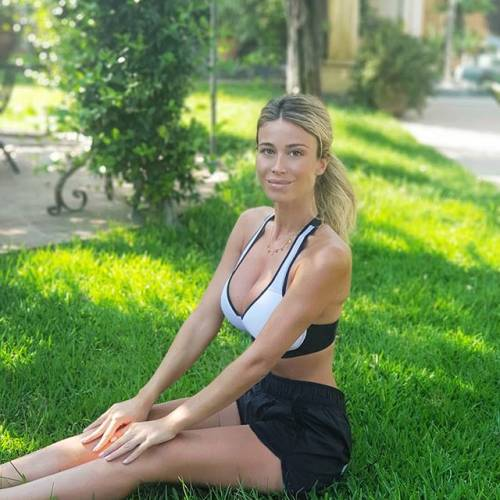 Gli scatti di Diletta Leotta: la giornalista sportiva più amata dagli italiani 11