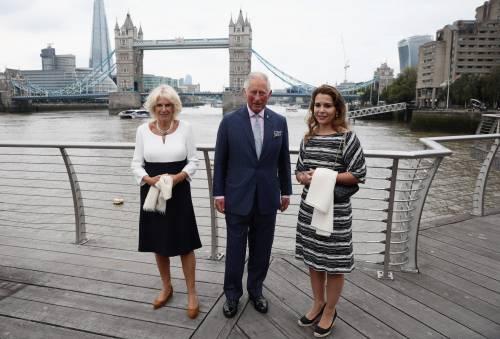 Kate Middleton e Camilla Parker Bowles, le foto più belle 4