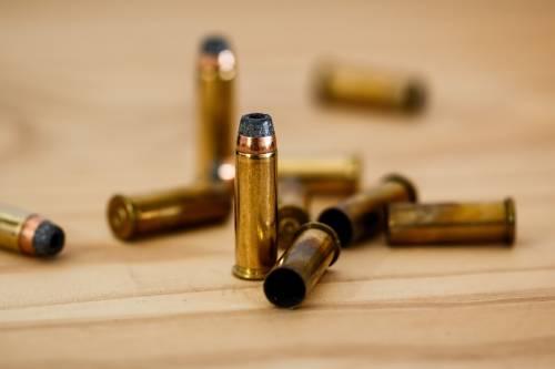 California, maggiore stretta sulle munizioni