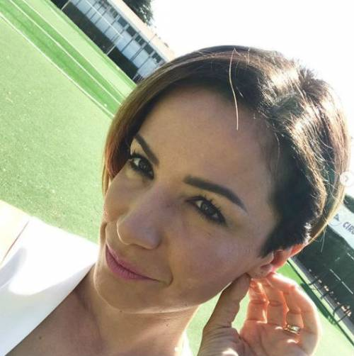 Andrea Delogu, le immagini più sexy 4