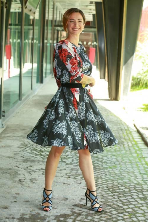 Andrea Delogu, le immagini più sexy 5