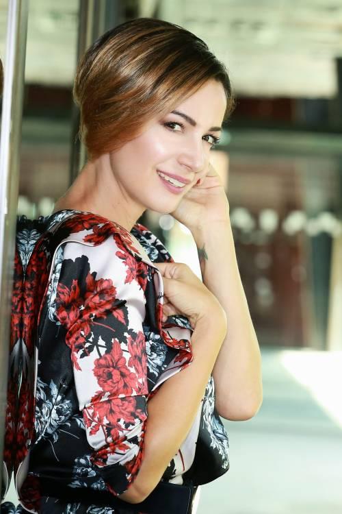 Andrea Delogu, le immagini più sexy 1