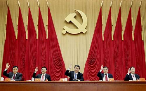 """Media Usa: """"In Cina è in corso brutale persecuzione dei cristiani"""""""
