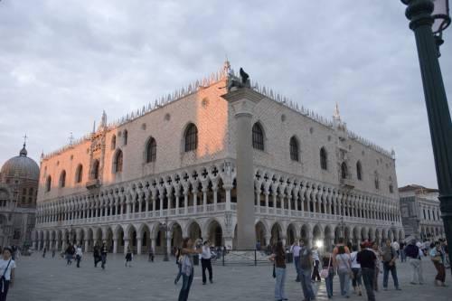 Appello per scongiurare la morte dell'arte a Venezia