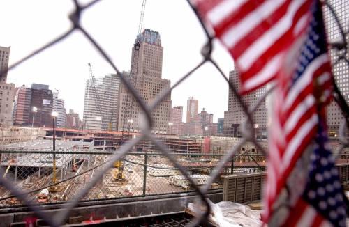 """""""Oh my God!"""". E New York si scoprì la città dei fantasmi"""