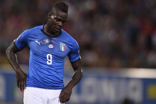 """Balotelli alza la voce con Vieira: """"Voglio tornare a giocare in un top club"""""""