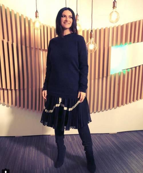 Laura Pausini, i ricordi di scuola: foto 9
