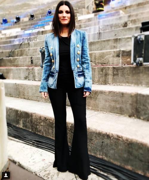 Laura Pausini, i ricordi di scuola: foto 12