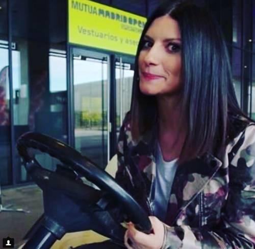 Laura Pausini, i ricordi di scuola: foto 13