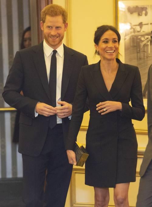 Meghan Markle, la duchessa di Sussex 5