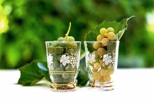 Uva, prezioso elisir di bellezza