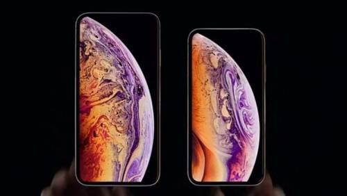 Apple, arrivano iPhone Xs e Xr. E l'Apple Watch monitora il cuore