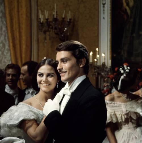 """Claudia Cardinale col senno di poi: """"Mi sono pentita di aver rifiutato Marlon Brando"""""""