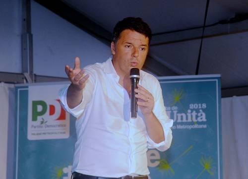 """Renzi e gli sms di Conte: """"Mi ricordo di quando ci scriveva tutto contento..."""""""