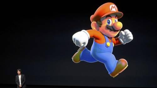 33 anni fa usciva Super Mario Bros