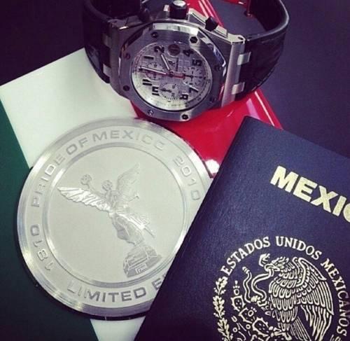Rich Kids of Mexico, le foto 2