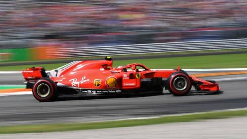 F1 2021, rilasciate le immagini ufficiali
