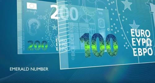 Banconote nuove da 100 e 200 euro 4
