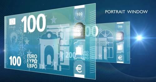 Banconote nuove da 100 e 200 euro 7
