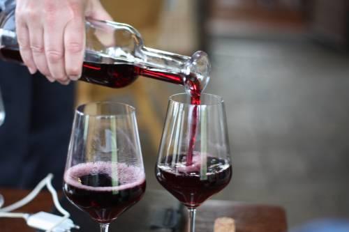 Ecco i dieci vini che mettono d'accordo tutti