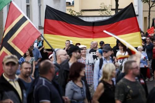 Germania, anche gli ebrei con l'Afd