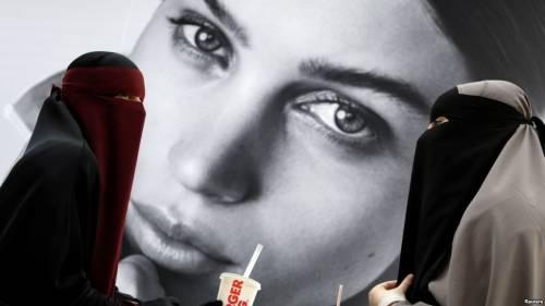 Mirandola, 28enne col velo islamico esclusa dalla palestra