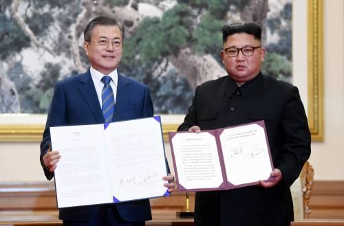 Corea, via alla riunificazione delle ferrovie. Ma l'obiettivo è collegarsi all'Europa