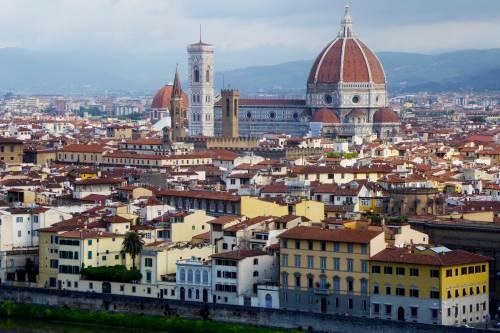 Le migliori città d'Europa. Firenze al top. Milano non c'è