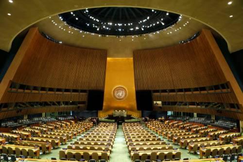 Scandalo molestie si abbatte sulle Nazioni Unite