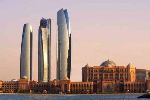 Dubai e Abu Dhabi, shopping e cultura dal 6 al 10 dicembre 2018