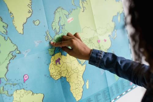 Arriva la mappa della morte: ecco i Paesi dove si vive poco