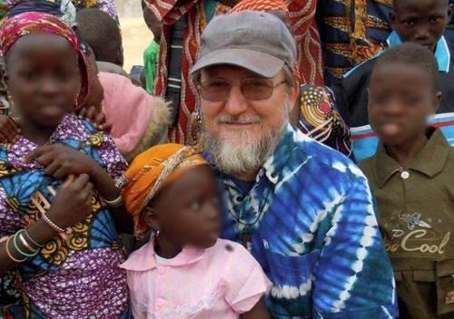 Padre Maccalli, forse jihadisti del Mali dietro il sequestro